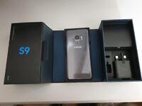 Samsung Galaxy S9 Unlocked