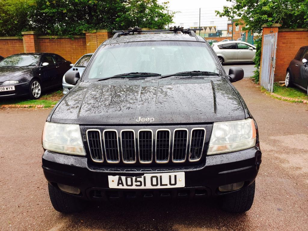 JEEP CHEROKEE 2.7 DIESEL MINT RUNNER NATIONWIDE DELIVERY 1695