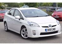 Toyota Prius 1.8 VVT-i T Spirit CVT 5dr HPI Clear PHV Uber Ready UK Model FTSH