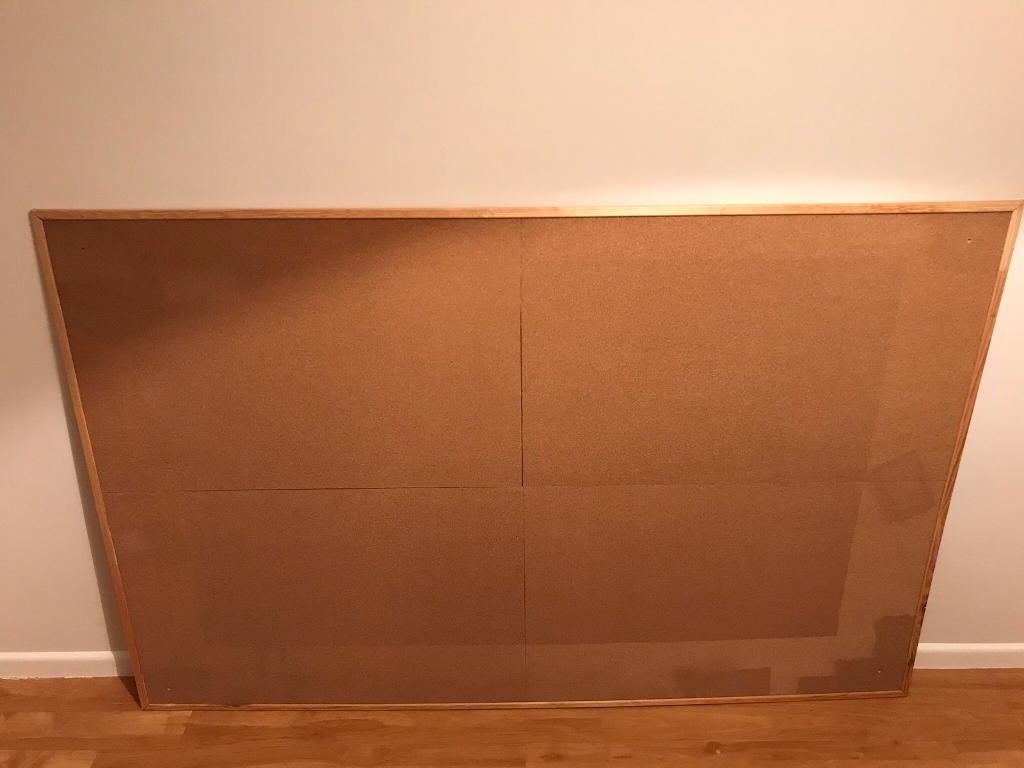Giant cork board in poole dorset gumtree giant cork board gumiabroncs Choice Image