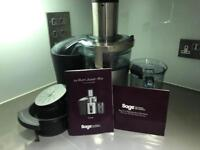 Juicer - Heston Blumentbal