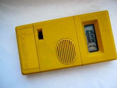 Vintage Old Russian Soviet Ussr Pocket Geiger Counter Raton