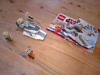 Lego star wars 8083: Rebel Trooper Battle Pack.