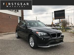 2015 BMW X1 2015 BMW X1|Carproof Verified|BMW Factory Warranty