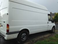 MAN AND VAN SERVICES SAME DAY QUICK RESPONSE ANY PURPOSE 24/7