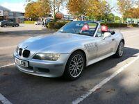 BMW Z3 1.9i Sport 2002