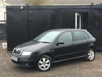 ★★ 2006 SKODA FABIA 1.2 + LOW 39K MILES + NO MOT ★★
