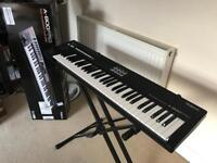 Roland A800 Pro Midi Controller Keyboard