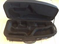 Selmer Light Alto Saxophone Case