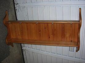 Kitchen Cup Shelf