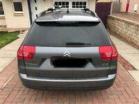Citroen C5 VTR + Nav Estate 2.0 HDI 2010