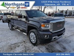 2016 GMC SIERRA 2500HD Denali Duramax Diesel Loaded Finance Avai