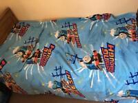 Thomas Duvet Cover Bed set for toddler / junior/ cotbed