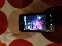 Lg android mobile phone good condition