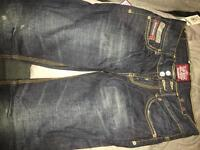 Superdry jeans brand new