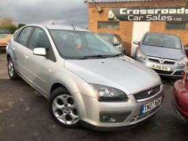 Ford Focus 1.8 Tdci Diesel **30 DAY ENGINE AND GEARBOX WARRANTY**