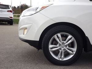 2013 Hyundai Tucson GLS   WELL EQUIPPED   ALLOYS   HEATED SEATS  Stratford Kitchener Area image 16