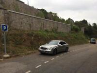 Mercedes w211 e320cdi 204ps