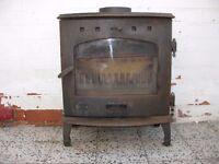 carron wood burner 7kw