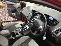 Ford, FOCUS, Hatchback, 2014, Manual, 998 (cc), 5 doors