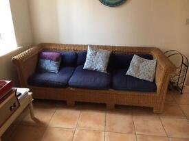 Ratan sofa