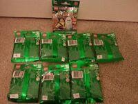 LEGO: Minifigures