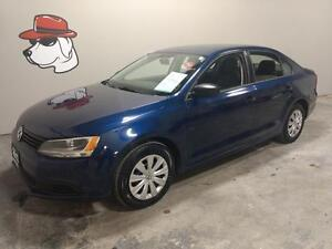 2013 Volkswagen Jetta Sedan ***FINANCING AVAILABLE***