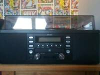 Teac LP-R500 All In One Music System HiFi CD tape l.p. tuner