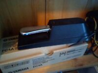 Yamaha Sustain Pedal - perfect condition