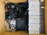 Playstation 2 bundle of 29 games and others