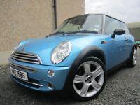 ****PRICE DROP**** 2005 Mini Cooper - £2450 o.n.o.