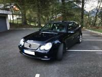 FOR SALE Mercedes C-Class Sport