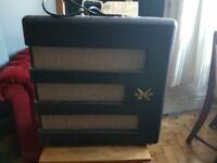 Fender pawnshop excelsior amplifier