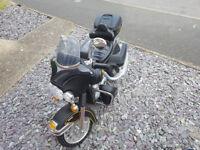 12v Electric Battery Motorbike