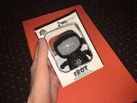 SEALED - portable robot speaker - £1.99 WOW