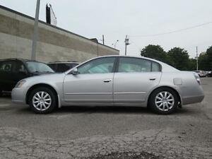 2006 Nissan Altima 2.5 Cambridge Kitchener Area image 5
