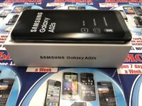 Brand New Samsung Galaxy A02s 32GB 3GB Ram Dual Sim Black unlocked