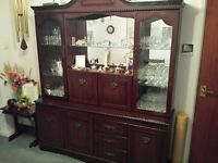 Dining room sideboard/dresser