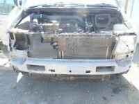 Mercedes 638 V220 Vito Automatic gearbox