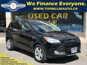 2013 Ford Escape 4WD 2.0L, NAVIGATION, POWER TAIL-GATE