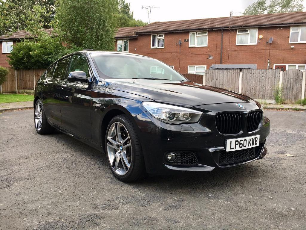 2011 bmw 530 gt stunning condition 12995 in ashton under lyne manchester gumtree. Black Bedroom Furniture Sets. Home Design Ideas