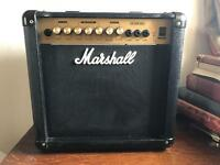 Marshall Amplifier £60