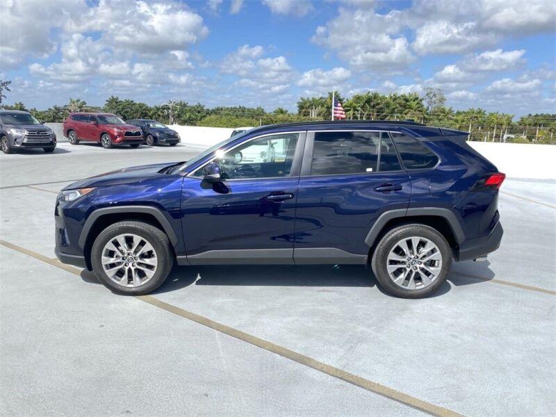 Image 9 Voiture American used Toyota RAV4 2019