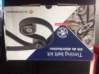 Peugeot Expert timing belt kit & water pump (2004)