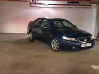 Honda accord 2.2 i cdti 2005