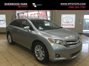 2016 Toyota Venza AWD-PRICED TO SELL!
