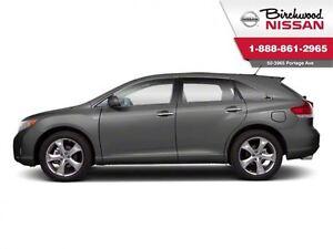 2011 Toyota Venza AWD/PWR PKG /BLUETOOTH
