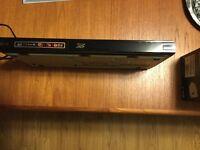 LG 3D blue ray dvd player