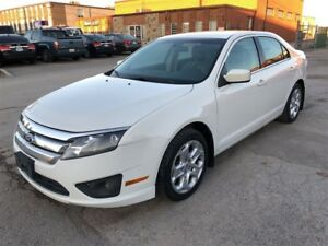 2010 Ford Fusion LOW KMS