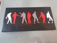 Michael Jackson Canvas